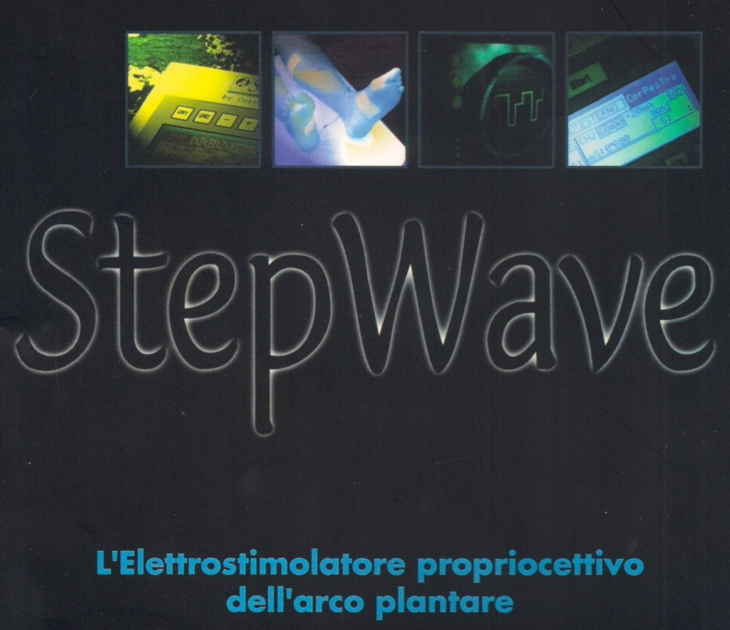 Step Wave